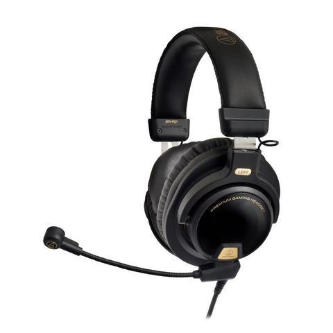 Fone de Ouvido Audio Technica Ath-pg1