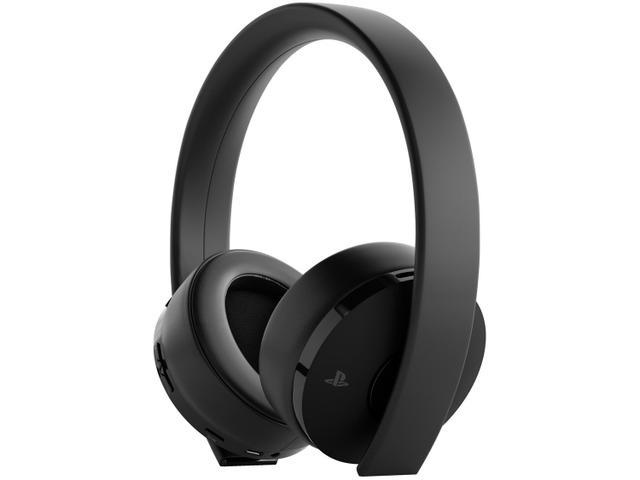 Imagem de Headset Gamer Bluetooth Sony