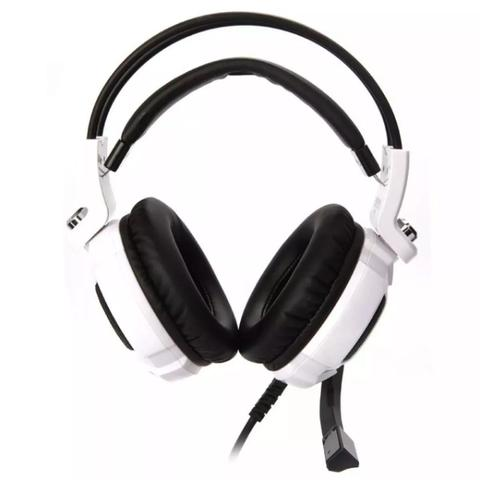 Imagem de Headset Gamer Fone com Microfone 7.1 Virtual USB P2 Pc Notebook Knup Kp-400