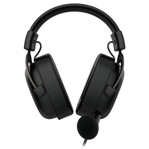Imagem de Headset Gamer Havit H2002D Driver 53mm Preto P2 Com Microfone PC e Consoles - HV-H2002D