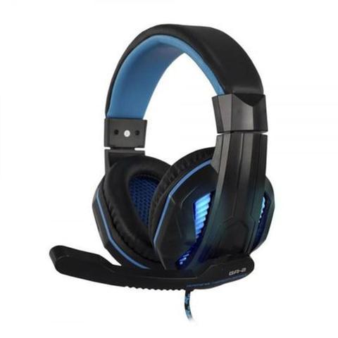 Fone de Ouvido Headphone Pro Gaming Hoopson Ga-2
