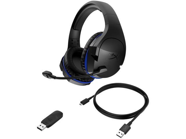 Imagem de Headset Gamer HyperX Cloud Stinger Wireless