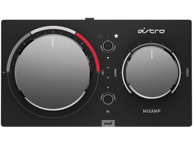 Imagem de Headset Gamer Logitech Astro A40 + Mixamp Pro Tr