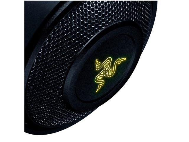Imagem de Headset Gamer para PC Mac PS4 Razer