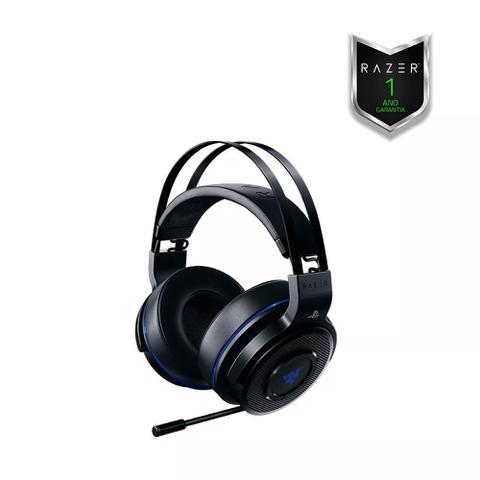 Imagem de Headset Gamer Razer Thresher Wireless 7.1 - Ps4 / Pc