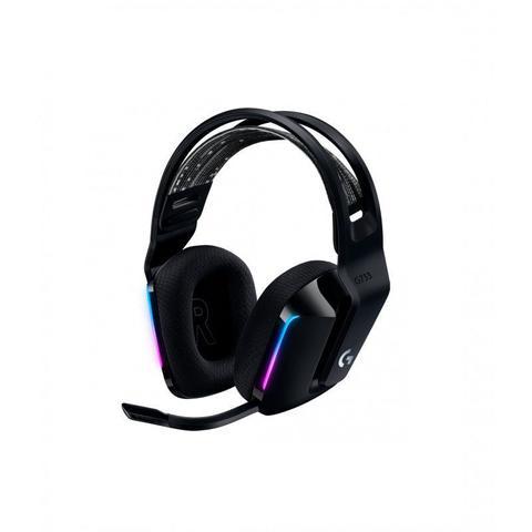 Fone de Ouvido G733 7.1 Dolby Surround Logitech 981-000863