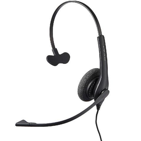 Fone de Ouvido Headset Biz 1500 Monoauricular Jabra 1513-0157