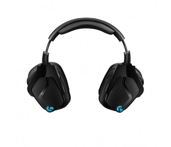 Imagem de Headset logitech g935 c/microfone p/jogo (l)