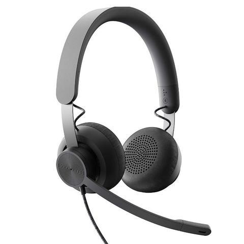 Fone de Ouvido Zone Wireless Bluetooth Uc Logitech 981-000913