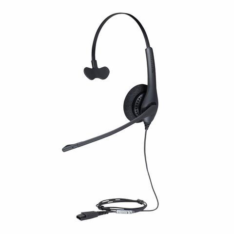 Fone de Ouvido Headset Estéreo Preto Philips Shm1500