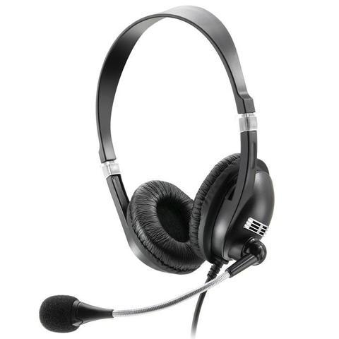 Imagem de Headset Multilaser com Microfone Premium Acoustic PH041