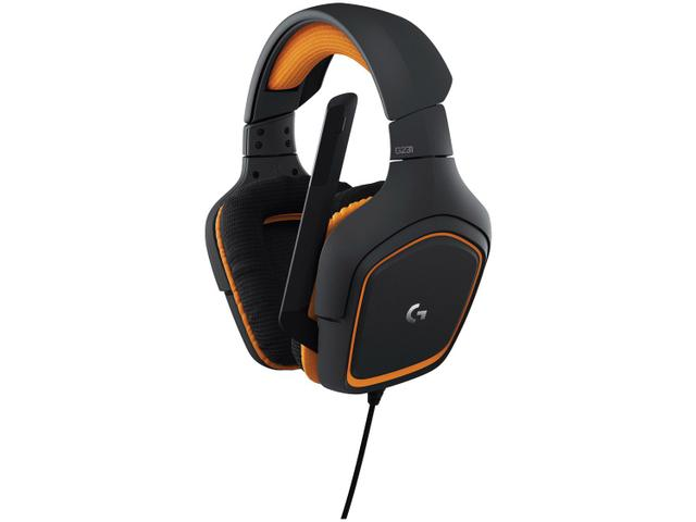 Fone de Ouvido Headset Gamer Prodigy Logitech G231