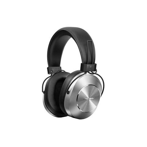 Fone de Ouvido Headphone Com Bluetooth e Nfc Prata Pioneer Ms7bt-s