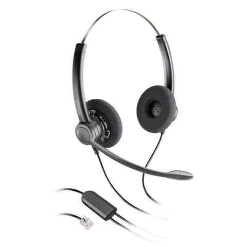 Fone de Ouvido Headset Plantronics M175