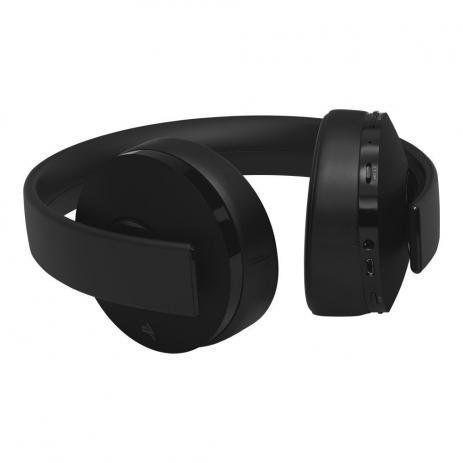 Imagem de Headset Sony New Gold 7.1 para PS4