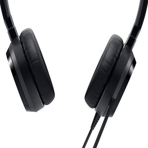 Imagem de Headset Stereo Dell Pro UC150 Skype for Business