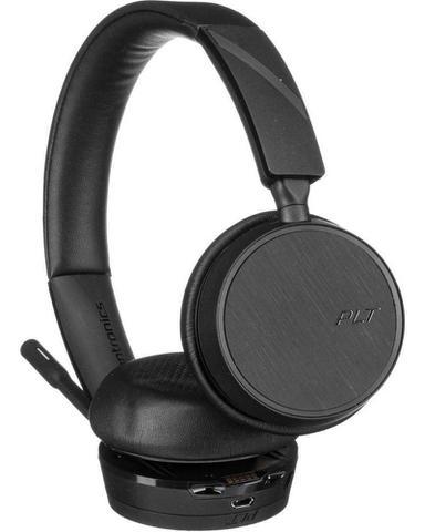 Fone de Ouvido Headset Voyager Plantronics B4220