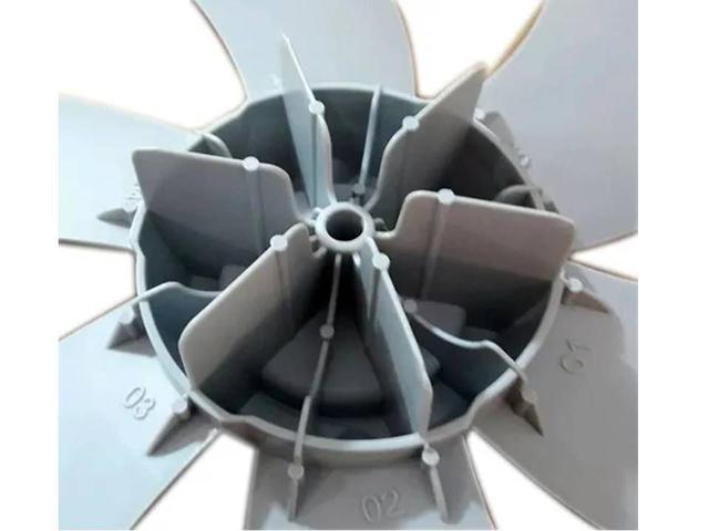 Imagem de Helice 6 Pas 40cm Para Ventilador Philco - Britania Novo