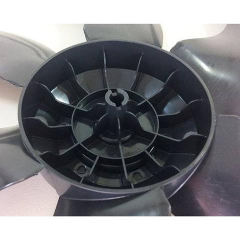 Imagem de Hélice Compatível P/ Ventilador Mondial Premium 40cm Preta
