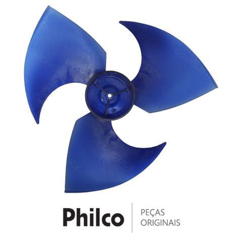 Imagem de Hélice do Ventilador Condensadora 750232 Ar Condicionado Philco PH12000IQFM, PH18000QFM4, PH9000IQFM