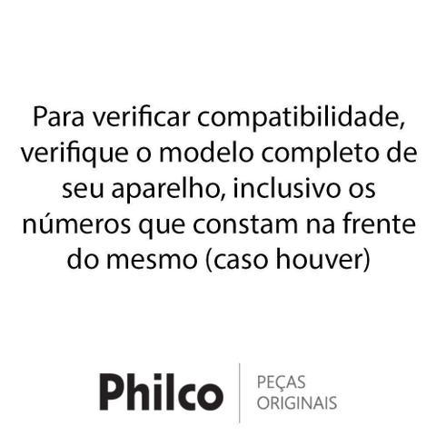 Imagem de Hélice do Ventilador Condensadora 751278 para Ar Condicionado Philco PH9000FM4, PH9000M, PH9000QFM4