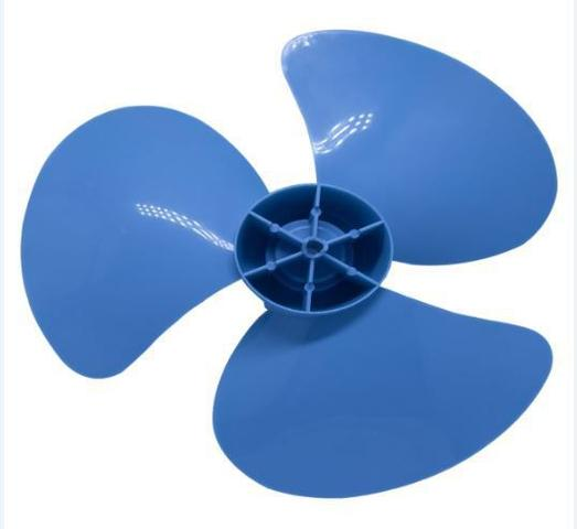 Imagem de Helice do ventilador mallory boreal 30 cm 3 pas azul