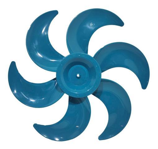 Imagem de Hélice Do Ventilador Philco Pvt400 Pvt40 40cm 6 Pás Azul