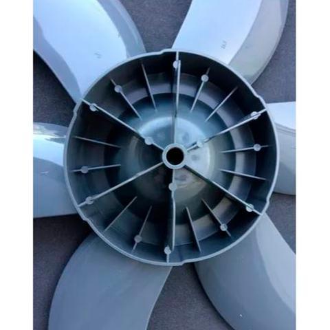 Imagem de Helice Original Ventilador Britânia Bvt400 40cm Cinza Escuro