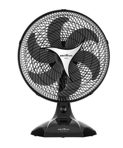 Imagem de Hélice Para Ventilador Britânia 40cm B40 Mega Turbo Six