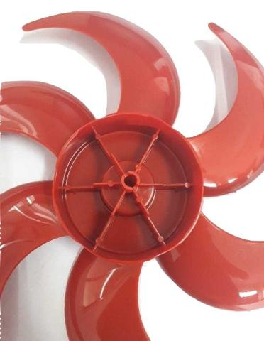 Imagem de Hélice para ventilador mallory turbo silence 30cm 06 pas