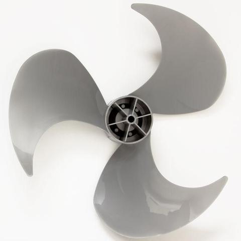 Imagem de Hélice Ventilador Arno Turbo Silencio 30cm Prata