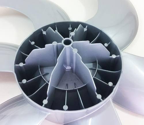 Imagem de Hélice Ventilador Arno Turbo Silencio 40cm