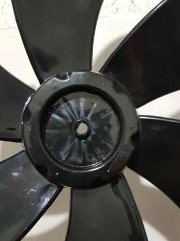Imagem de Hélice Ventilador Britânia / Philco 6 Pás 40cm Preta