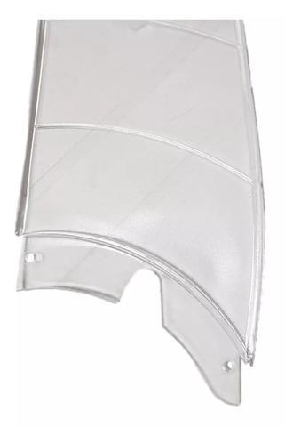 Imagem de Hélice Ventilador de Teto Spirit Branca Kit ou Par com 02 Unidades
