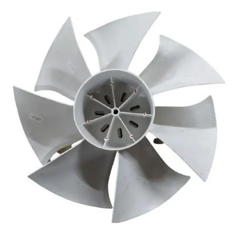 Imagem de Hélice Ventilador do Ar Condicionado Barril Philco/Midea/Carrier