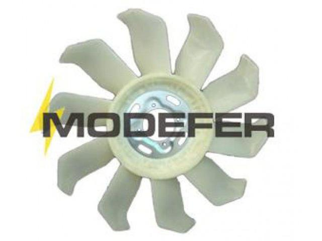 Imagem de Hélice Ventilador F250 MWM Sprint Plástico