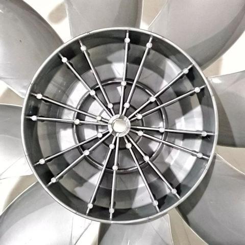 Imagem de Hélice Ventilador Mondial 8 Pás 40cm Maxi Power
