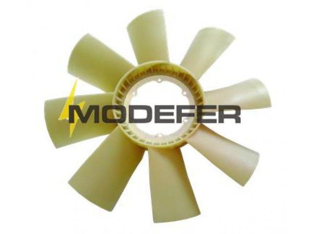 Imagem de Hélice Ventilador SCANIA 124/ Plástico 8 Pás