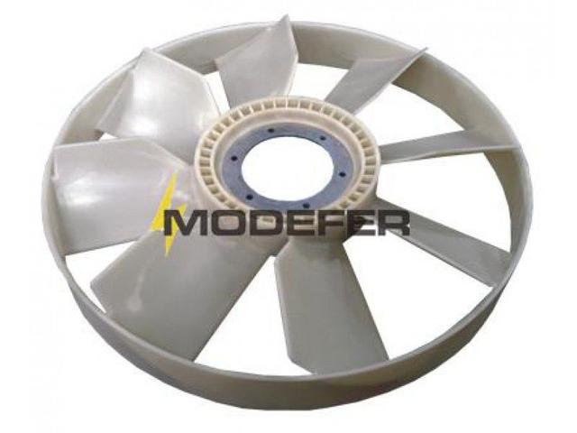Imagem de Hélice Ventilador VW9160/10160 6 Furos Com ANEL