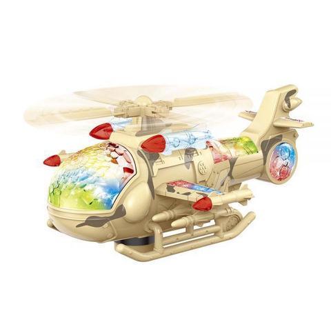 Imagem de Helicóptero DM Falcon DMT5613 - DM Toys