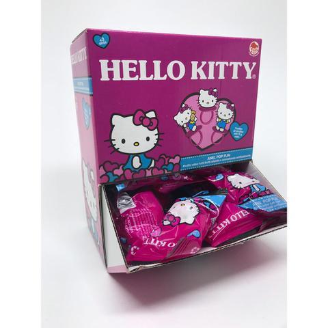 Imagem de Hello Kitty Anel Pop Fun Com 32 Da Dtc Ref. 4304