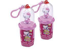 Imagem de Hello Kitty - Coleção Doçura Chaveiro