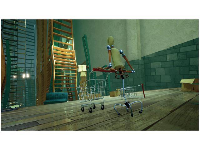Imagem de Hello Neighbor para PS4
