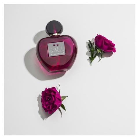 Imagem de Her Secret Temptation Antonio Banderas Perfume Feminino - Eau de Toilette