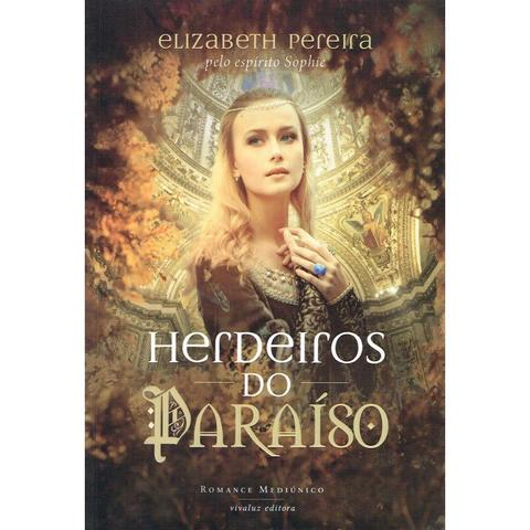 Imagem de Herdeiros Do Paraíso