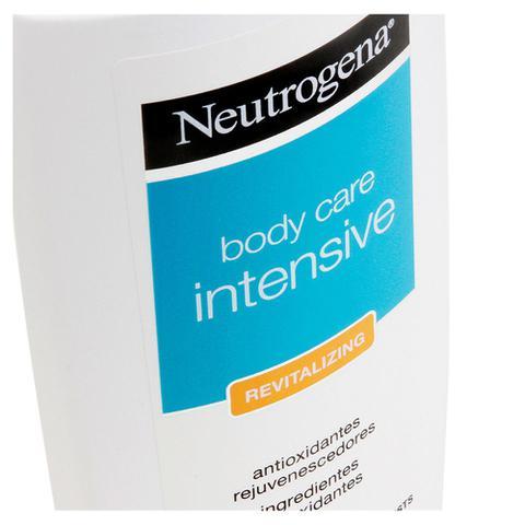 Imagem de Hidratante Corporal Neutrogena Body Care Balance
