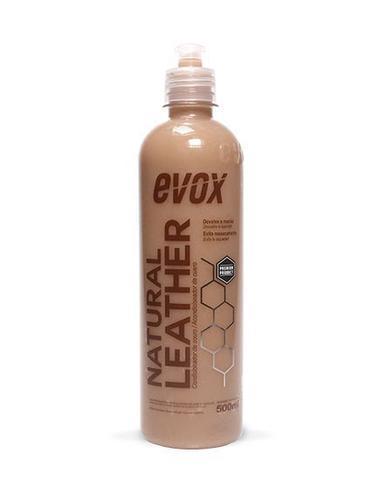 Imagem de Hidratante de Couro Natural Leather 500ml Evox
