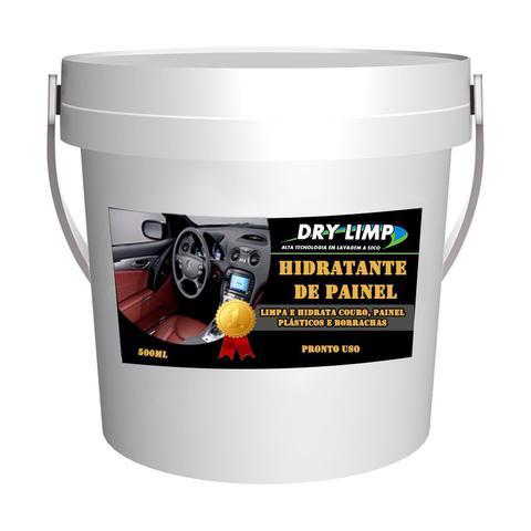 Imagem de Hidratante de Couro, Plásticos e Borracha - Balde de 500ml - Dry Limp