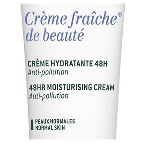 Imagem de Hidratante Facial Nuxe Paris - Crème Fraîche de Beauté