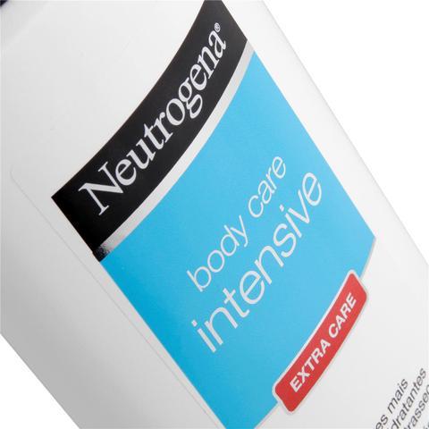 Imagem de Hidratante Neutrogena Body Care Intensive Extra Care 400ml